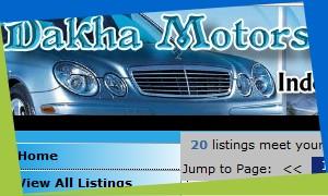 Dakha Motors