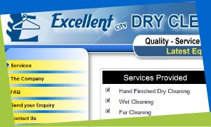 Excellent Dry Cleaning