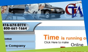 GTA Limousine Services Inc.