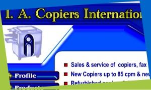 IA Copiers