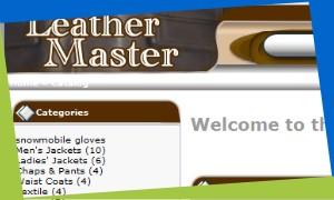 Leather Master Canada