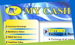 My Cash - Rehman Ltd