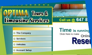 Optima Tours & Limousine Services