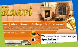 Raavi Renovation Services